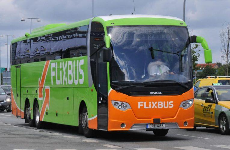 Limburg இல் Flixbus தனது சேவையை மீண்டும் தொடங்குகிறது.
