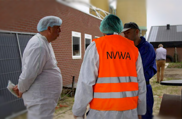 Limburgஇல் உள்ள நாய் பண்ணை ஒன்றில் இருந்து NVWA 79 நாய்களை மீட்டு எடுத்தது
